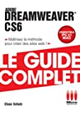 GUIDE COMPLET£DREAMWEAVER CS6