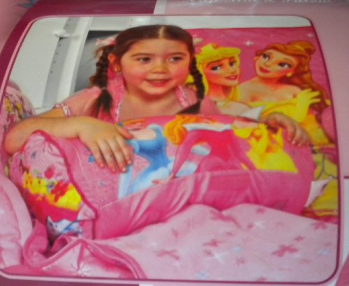 More image Disney Princess Nap Mat- Toddler