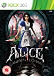 Alice: Madness Returns (Xbox 360) [Im...