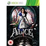 Alice: Madness Returnsby Electronic Arts