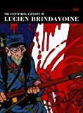 img - for The Astonishing Exploits Of Lucien Brindavoine book / textbook / text book