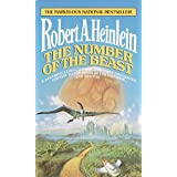 The Number of the Beast ~ Robert Heinlein