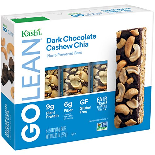 kashi-golean-plant-powered-bars-dark-chocolate-cashew-chia-795-ounce-pack-of-12
