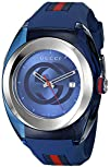 Gucci SYNC XXL YA137104 Stainless Ste…