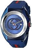 Gucci SYNC XXL YA137104 Stainless Steel Watch