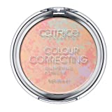Catrice Colour Correcting Mattifying Powder 010-Delicate Blossom,8gm