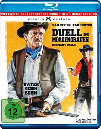 Duell im Morgengrauen [Blu-ray]