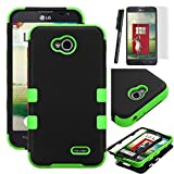 For LG L70 case, Luxca (Tm) For LG
