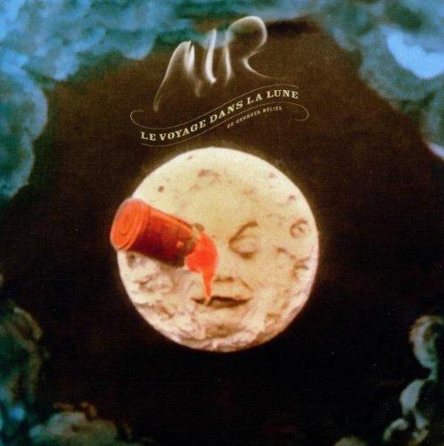 Air: Le Voyage Dans La Lune – Édition Limitée (CD + DVD)