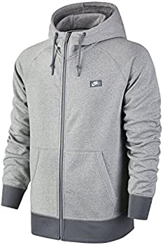 Nike AW77 Shoebox Full-Zip Men's Hoodie