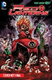 Red Lanterns Vol. 5: Red Daughter of Krypton (The New 52) (The New 52: Red Lanterns)