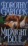 Midnight Blue (0446355224) by Garlock, Dorothy