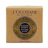 ロクシタン[L'OCCITANE]シア ソープ ヴァーベナ 100g [並行輸入品]