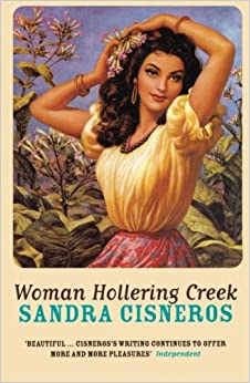 Literary analysis woman hollering creek