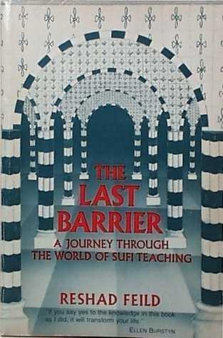 The Last Barrier, Reshad Feild