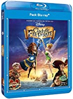 Clochette et la Fée Pirate [Pack Blu-ray+]