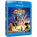 Clochette et la Fée Pirate [Pack Blu-ray+]