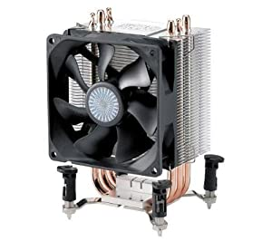 Cooler Master USA Hyper TX 3 - Processor Cooler (BV3953) Category: Heatsinks and CPU Fans