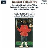 Russische Volkslieder