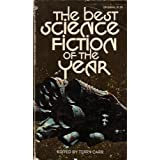 The Best Science Fiction of the Yearby Terry Carr