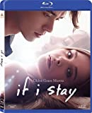 If I Stay (Region A Blu-Ray) (Hong Kong Version) Chinese subtitled