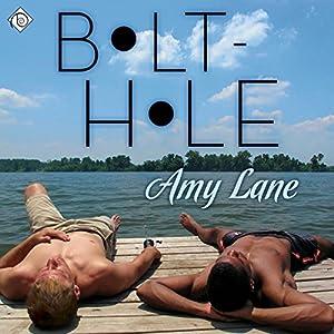 Bolt-Hole Audiobook