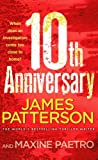 10th Anniversary (Women's Murder Club) (0099525372) by Patterson, James