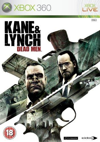 Kane & Lynch: Dead Men (Xbox 360)