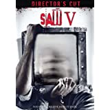 Saw 5 (Director's Cut)by Tobin Bell