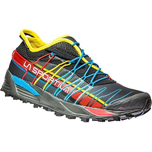 La Sportiva Scarpe da escursionismo Mutant Blue/Red 42