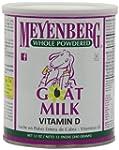Meyenberg Whole Powdered Goat Milk, V...