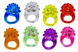 "Blinkring - Original ""Blinkring"" Set de 8 pzs. (8 colores surtidos)"