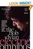The Bob Dylan Electric Omnibus Sampler (Backpages Anthologies)