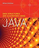 img - for Data Structures And Algorithms Using Java book / textbook / text book