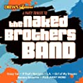 Tribute To The Naked Brothers Band