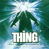 The Thing Soundtrack
