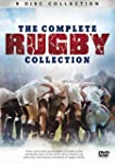 The Complete Rugby Collection [DVD]