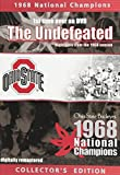 The Undefeated Ohio State Buckeyes
