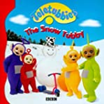 """Teletubbies"": The Snow Tubby (Teletu..."