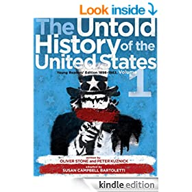 The Untold History of the United States, Volume 1: Young Readers Edition, 1898-1963