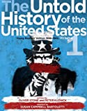 img - for The Untold History of the United States, Volume 1: Young Readers Edition, 1898-1963 (English and English Edition) book / textbook / text book