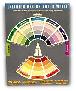 Interior design color wheel helps you - Color wheel interior design ...