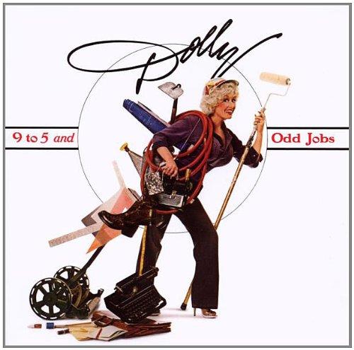 DOLLY PARTON - 9 to 5 and Odd Jobs - Zortam Music