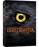 NEW Beastmaster-season 3 (DVD)