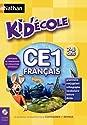 Kid Ecole CE1 Français