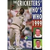 The Cricketers' Who's Who 1999