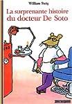 La surprenante histoire du Docteur De...