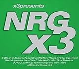 echange, troc Various Artists - NRG, Vol. 3