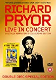 Richard Pryor: Live in Concert /Stir Crazy (Double Disc Limited Edition) [DVD]