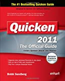 51ME44c94mL. SL160  Quicken 2011 Official Guide (The Official Guide)